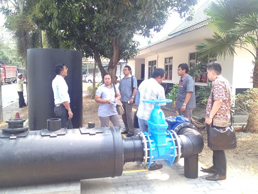 CV cahaya Tirtak Teknik Bali
